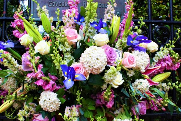 Behold the Beauty of May Baskets