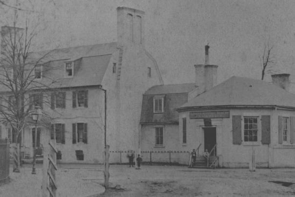 Bite into Annapolis History