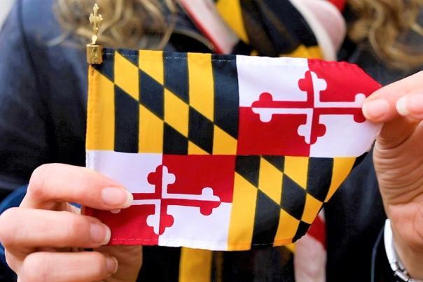 Celebrate Maryland Day