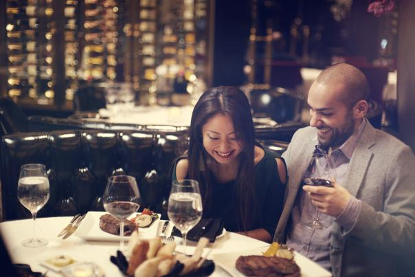 Dining-at-The-Prime-Rib-Live-Casino-Hotel
