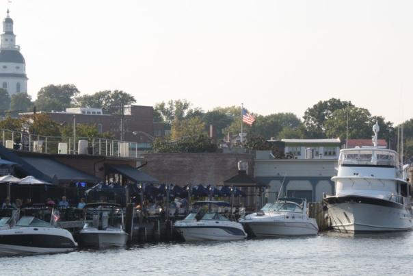 Dockside Annapolis Treasures