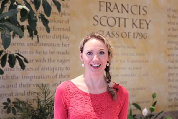 Francis Scott Key An Annapolis Icon