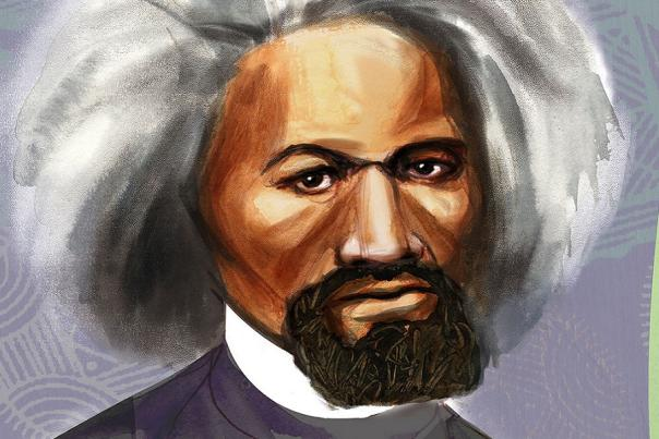 Frederick Douglass -The Wordsmith for Freedom (2)