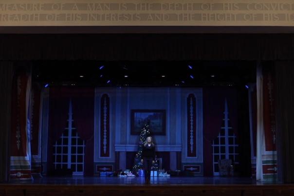 Historic Annapolis Theaters