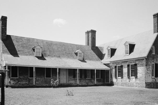 Historic Residences in Anne Arundel County (keep)