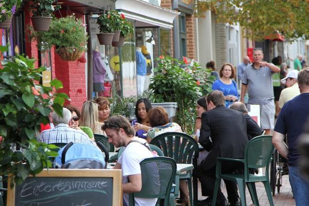 Locals' Love - Longstanding Annapolis Restaurants
