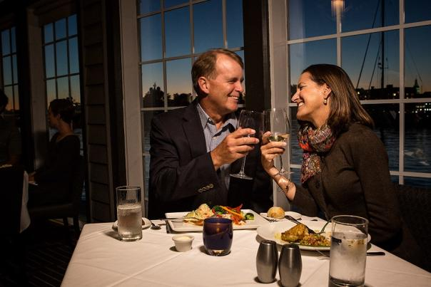 Savor the Flavor of Annapolis this February