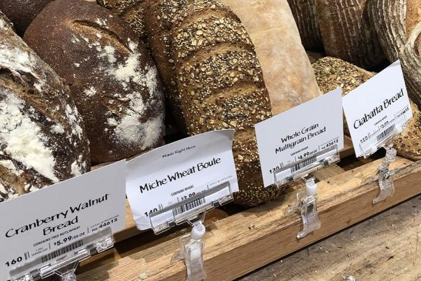 Where to Get Your Artisan Bread in Annapolis