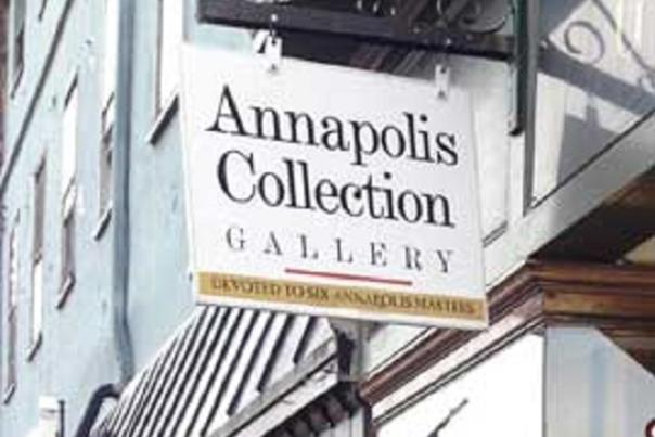 Annapolis Galley Collection