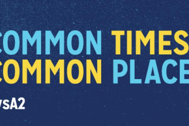 Uncommon Times. Uncommon Place.