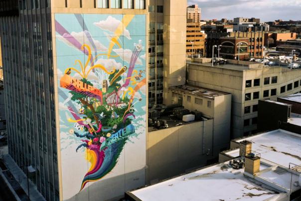 Mural 1 Brightened