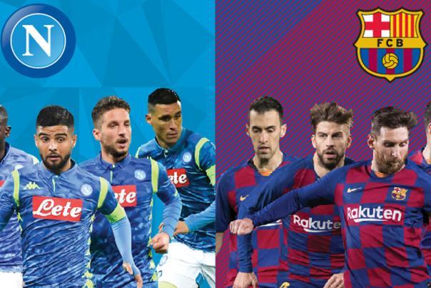 LaLiga Serie A Soccer Match