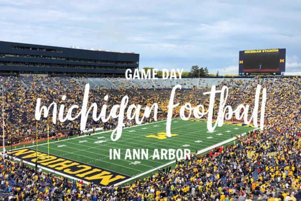 MichiganFootball