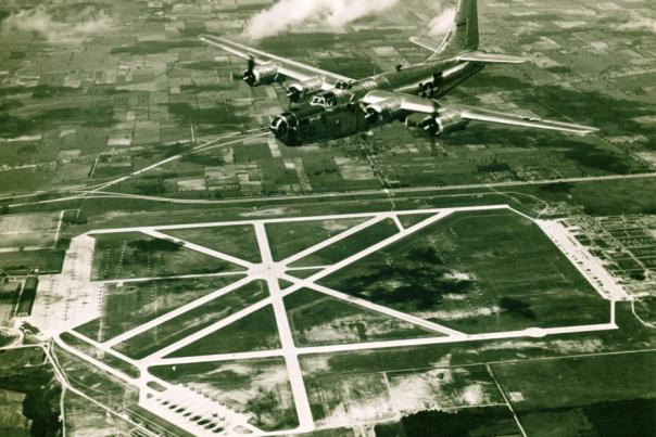 Willow Run Airfield