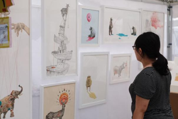 Art Fair Main2