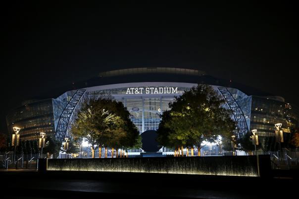AT&T Stadium New