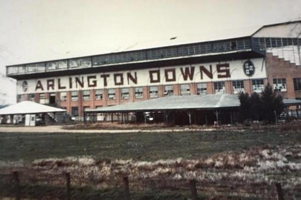 Arlington Downs