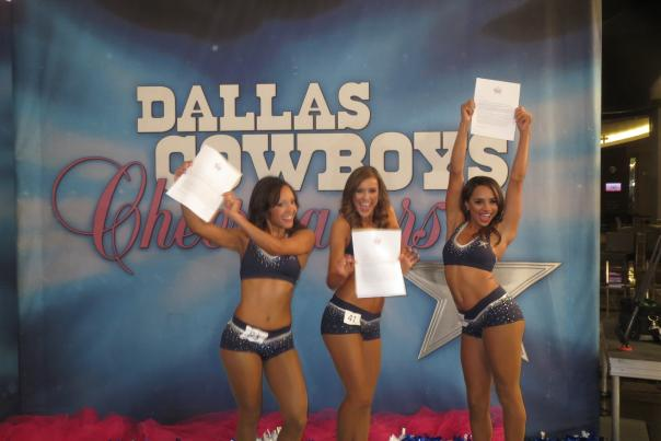 dcc training camp