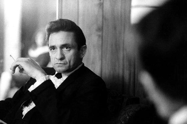 Johnny Cash, Arlington Museum of Art Exhibit