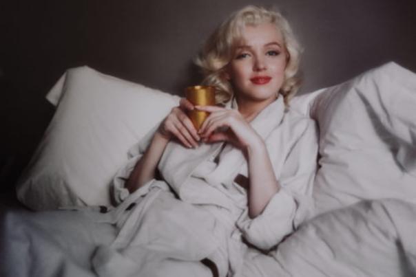 Marilyn AMA