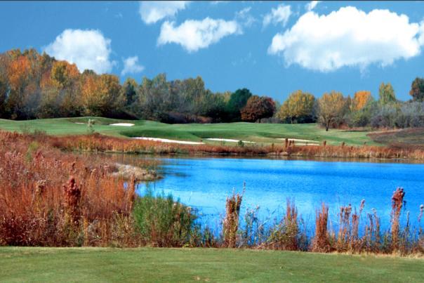 Tierra Verde Golf Course