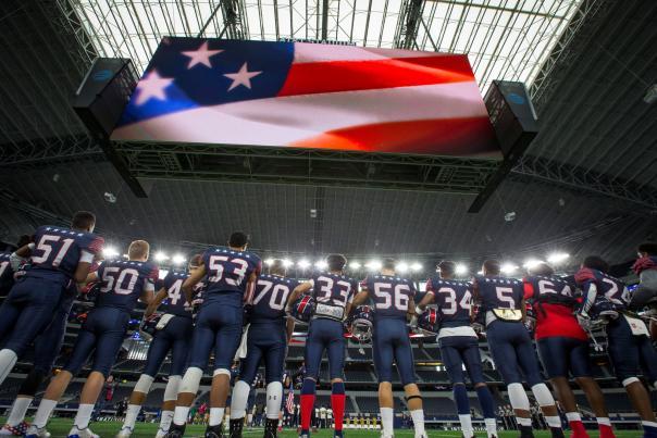 USA Football 2020