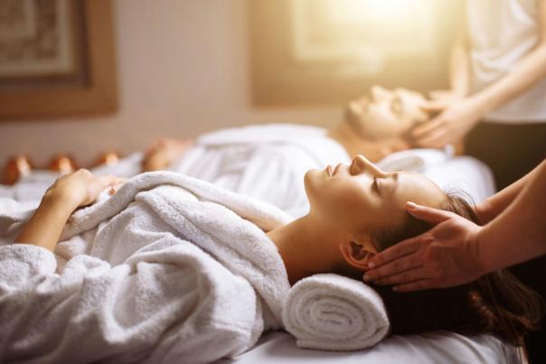 Sanford House Inn and Spa massage