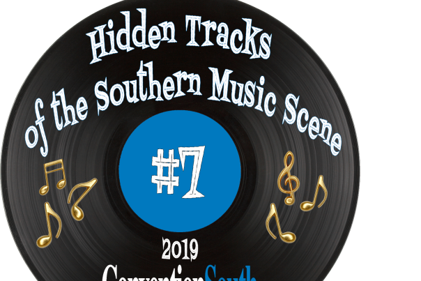 ConventionSouth Hidden Tracks 2019