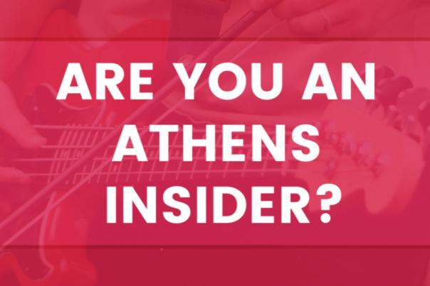 Athens insider blogger header
