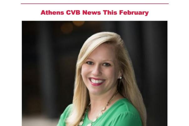 CVB Newsletter header photo