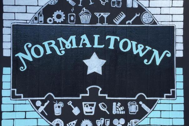 Normaltown
