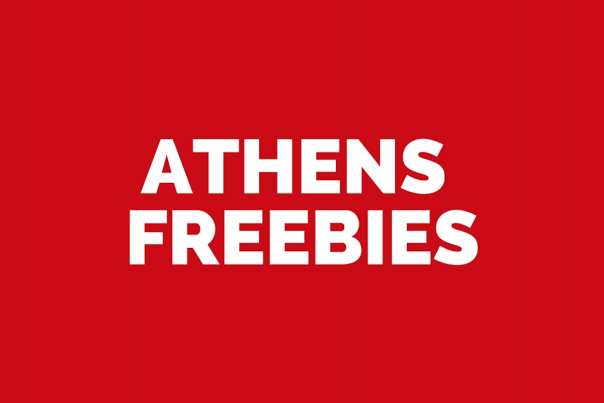 Athens Freebies