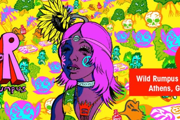 Wild Rumpus 2019