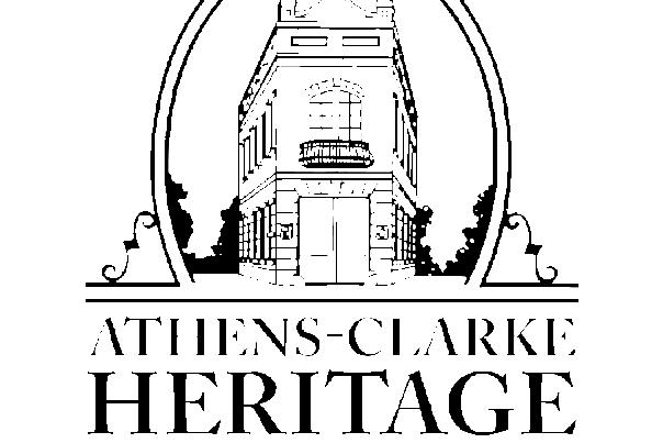 Athens Clarke Heritage Foundation logo