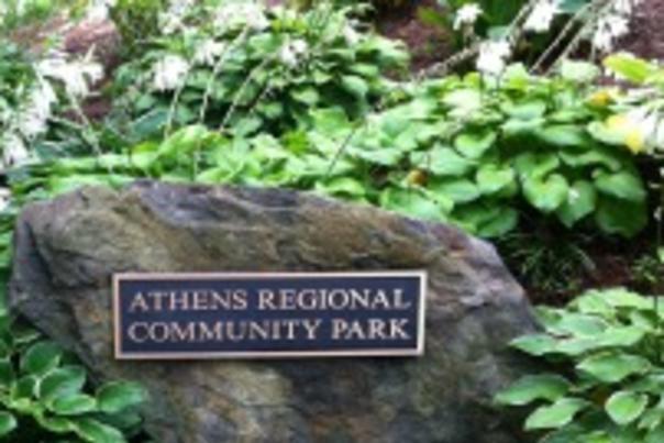 ARMC community park