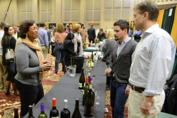 Athens Wine Weekend Grand Tasting