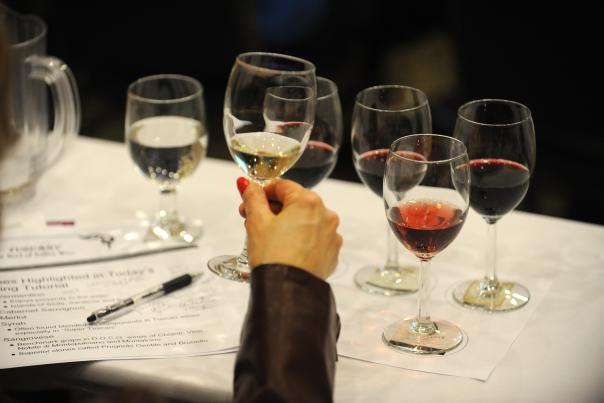 Athens Wine Weekend