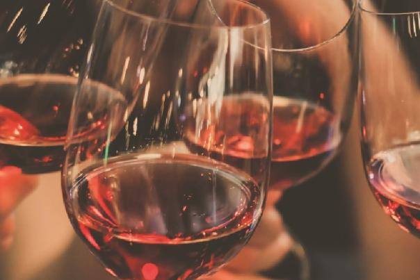 Athens Wine Weekend Banner