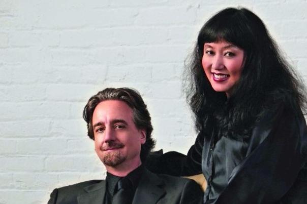 David Finkel & Wu Han