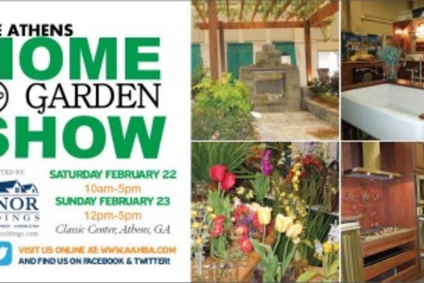 Home Garden Show
