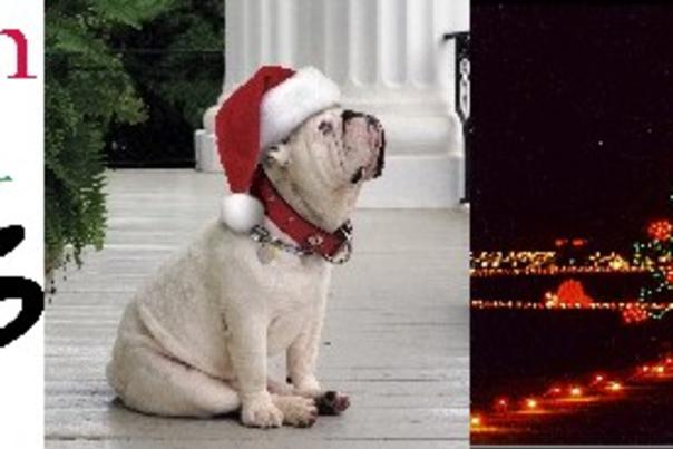 Christmas in Athens header