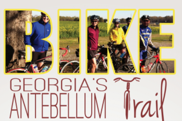 Antebellum Bike Trail logo