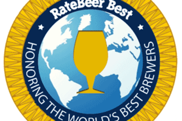 RateBeer Best Medallion