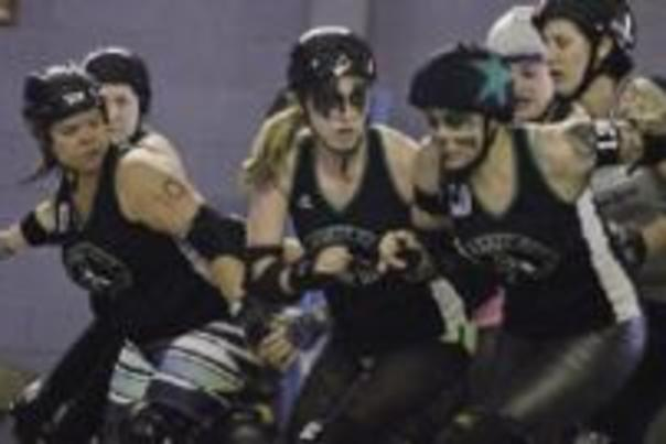 classic city roller girls