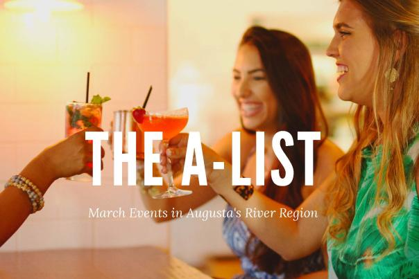March 2019 A-List