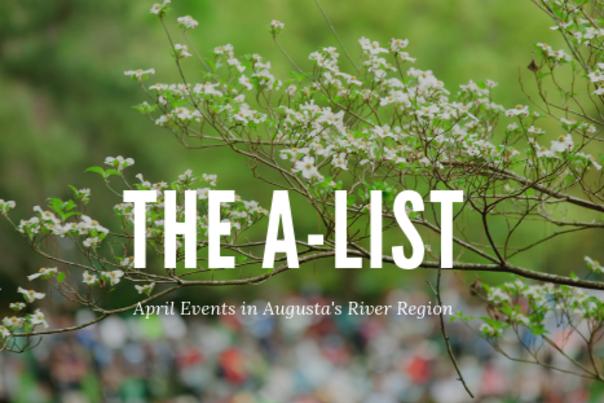 April A-List 2019