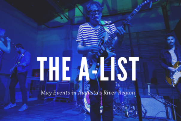 A-List May 2019