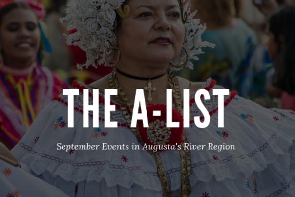 September 2019 A-list