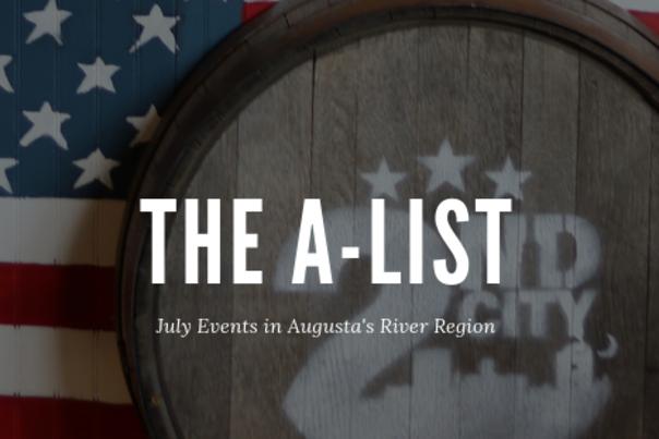 July 2019 A List