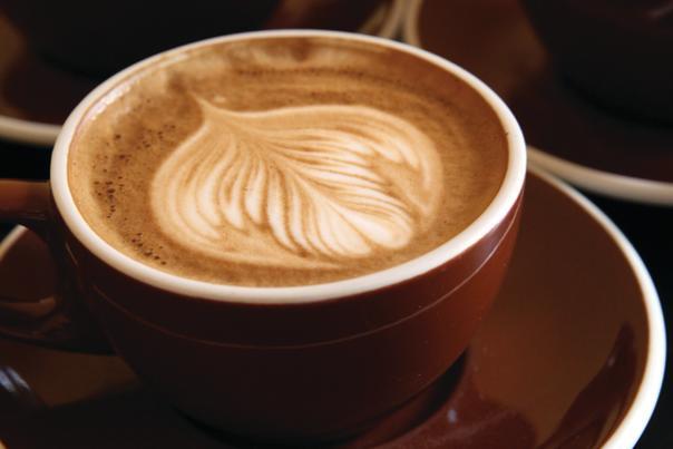 Buona Caffe
